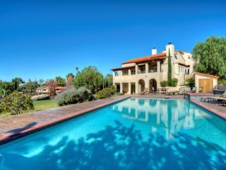 San Diego Vacation Home Rental, Ocean View, Pool - La Jolla vacation rentals