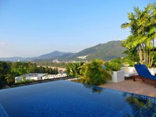 Kata Gardens 2 Bed Private Pool Penthouse By PLR - Kata vacation rentals