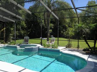 Coconut Beach House - Heated Pool and Hot Tub - New Smyrna Beach vacation rentals