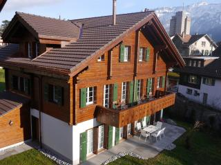 CityChalet Alpenrose - Interlaken vacation rentals