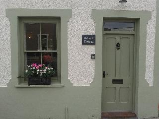 MILLGATE COTTAGE CONWY - Conwy vacation rentals