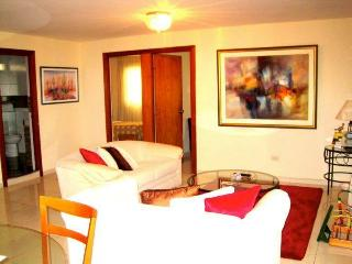 Double Apartment - Lima vacation rentals