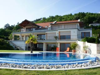 Paradise Villa Panorama - Csopak vacation rentals