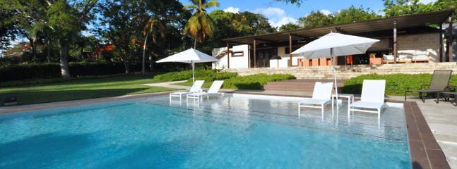 Villa Happy Trees SPECIAL OFFER: Barbados Villa 239 Eco Friendly Aspects And Cutting Edge Technology Are A Trademark Of This Pro - Sandy Lane vacation rentals