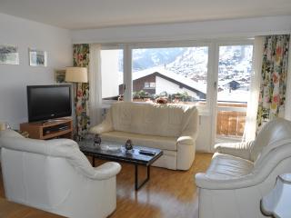Apartment  Silvana - Zermatt vacation rentals