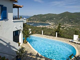 Greece Rental Villa - Villa Adonis - Votsi vacation rentals
