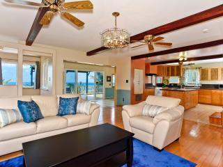 Oceanfront Oasis - Laie vacation rentals