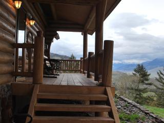 Mountain Lodge - Gardiner vacation rentals