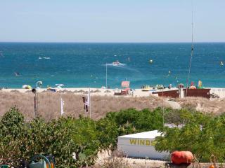 Sea front Meia Praia 1 Bedroom - Lagos vacation rentals
