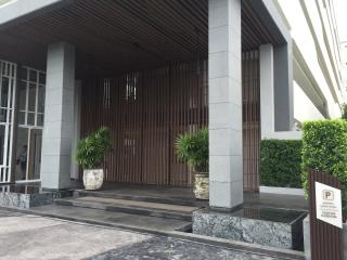 Hi-End Condo Next to Central Festival - Wichit vacation rentals