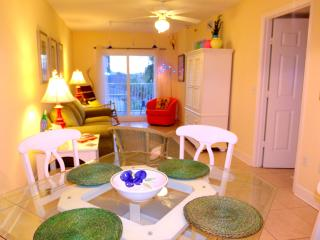Terraces 202 Oceanview - Fernandina Beach vacation rentals