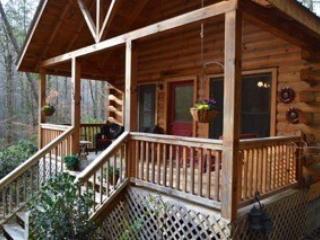 Little Rock Creek Cabin - Jasper vacation rentals