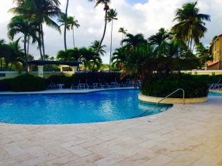 Beautiful Beach Front Garden Apartment - Humacao vacation rentals