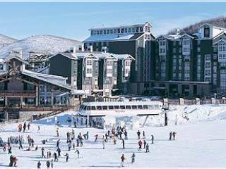 Villa at Marriott's MountainSide for Sundance - Park City vacation rentals