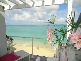 Fidji Condo Grand Case Beach - Saint Martin-Sint Maarten vacation rentals