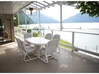 Harrison Lakehouse - Harrison Hot Springs vacation rentals