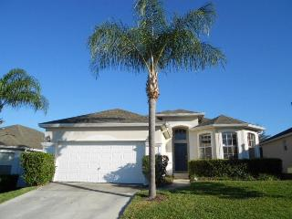 Luxury Lake Villa - 15 minutes from Disney - Haines City vacation rentals