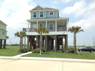 Beach Haven - Galveston vacation rentals