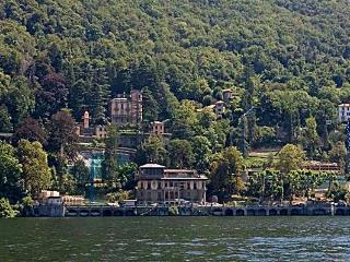 Majestic house on the Como Lake - Lignano Sabbiadoro vacation rentals