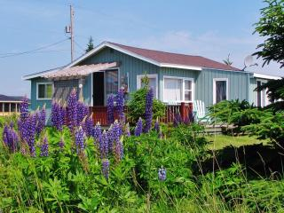 Artist's View Ocean Cottage,  Prince Edward Island - Albany vacation rentals