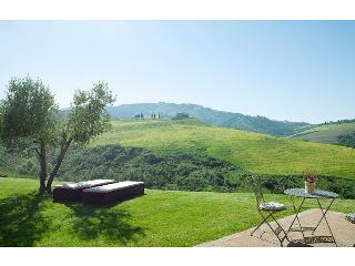 Villa Marta - Volterra vacation rentals