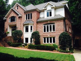 Luxury Executive Home - Cary, NC - Cary vacation rentals