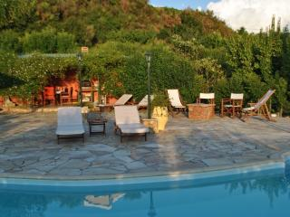Emiliata villa - Spartia vacation rentals