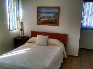 Apartment #1, Economical and Pet Friendly - Puerto Morelos vacation rentals