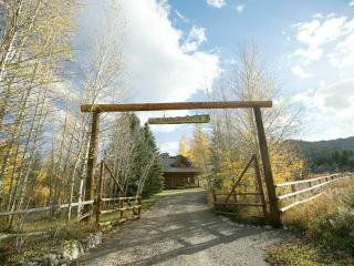 BLACK BEAR RANCH - Ketchum vacation rentals