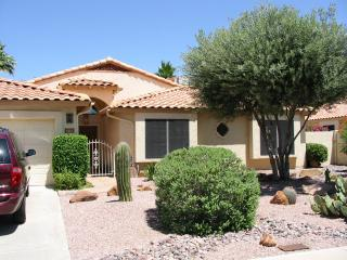 East Grandview 3 Bed 2 Bath & Private Heated Pool - Scottsdale vacation rentals