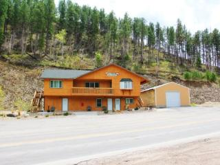 Thundercove Suite #1 - Deadwood vacation rentals