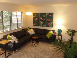 Seabright Area Townhome-great location!! Dogs ok! - Santa Cruz vacation rentals