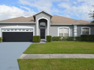 Disney Vacation Villa with Lake View - Poinciana vacation rentals