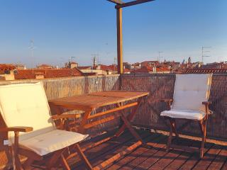 adorable flat with roof terrace - City of Venice vacation rentals