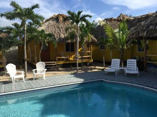 Turtle Cove Boutique Pool A - San Pedro vacation rentals