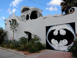 Casa Artista Gaudi San Miguel & ATV quad. H&G tour - San Miguel de Allende vacation rentals