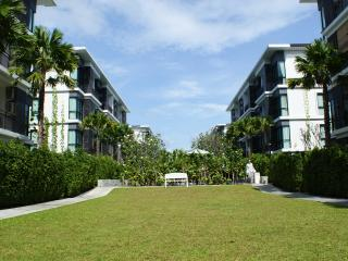 1BR, Living, Kitchen & Balcony with WiFi Internet - Rawai vacation rentals