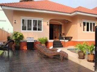 Villa Marmalade - Jomtien Beach vacation rentals