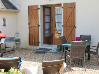 La Cerniére (2 new holiday homes) - Disse-sous-le-Lude vacation rentals
