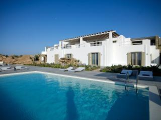 Villa Paradise - Kastro vacation rentals