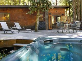 PEPPERWOOD - Guerneville vacation rentals