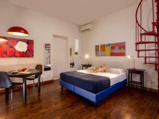 Pelliccia - 1 bedroom apartment in Trastevere - Rome vacation rentals