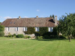 MANOIR DE LA PATAUDIERE LE RELAIS Falaise Normandy - Les Champeaux vacation rentals
