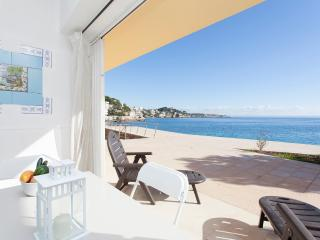 CALA NOVA SEA VIEW APARTMENT - Santa Ponsa vacation rentals