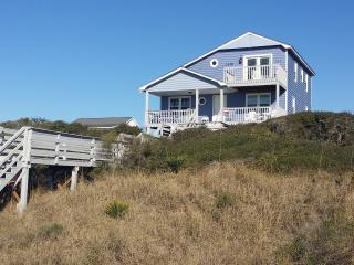 OCEANFRONT! Oak Island, NC, 5BR, Sleeps 12 - Oak Island vacation rentals