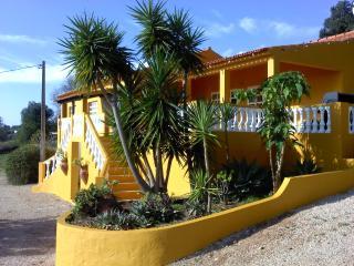 Quinta Casa Luna - Alcantarilha vacation rentals