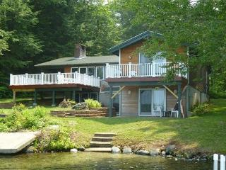 Winnipesaukee-Newly Remodled - 6/27 WEEK SPECIAL! - Meredith vacation rentals
