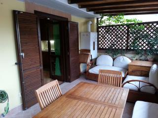 Sunny House, charming between the beach & city - Aranova vacation rentals