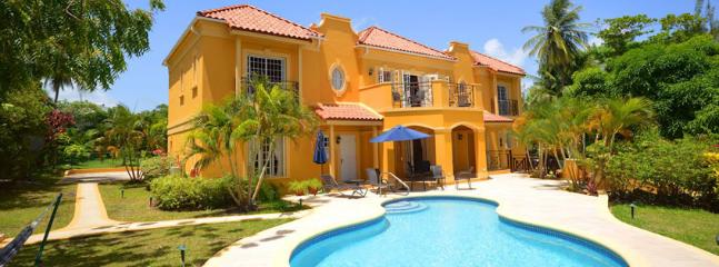 SPECIAL OFFER: Barbados Villa 56 This Grandiose Estate Is A True Picture Of Magnificent Beauty And Architecture. - Saint Peter vacation rentals