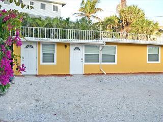 Just across the street from Siesta Key Beach - Siesta Key vacation rentals